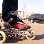 25 лучших советов для взрослых, как быстро научиться кататься на роликовых коньках!