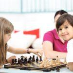 14 советов о том, как научить ребенка шахматам