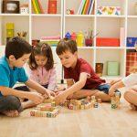 ТОП-30 обучающих игр для детей в возрасте от 4 до 5 лет!