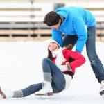 25 советов взрослым, желающим научиться кататься на коньках!