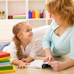 38 советов родителям 6-летнего ребенка о том, как научить его дома читать по слогам
