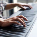 ТОП-15 советов по обучению игре на синтезаторе