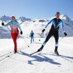 16 советов для желающих научиться езде на лыжах!