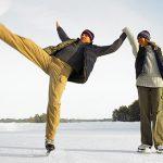 32 лучших совета по самостоятельному обучению езде на коньках!