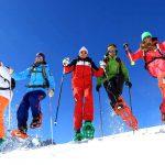 ТОП-25 советов, как научиться кататься на горных лыжах!