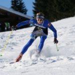 Учимся ездить на лыжах коньковым ходом: 8 простых советов