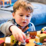 ТОП-20 развивающих игр для мальчишек в возрасте 5 лет!