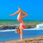 10 лучших советов желающим научиться ходить на руках!