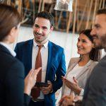 20 лучших советов, как заводить полезные знакомства на работе!