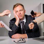 ТОП-20 советов, как работать и не перерабатывать!