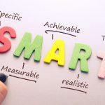 Как формулировать цели работы по SMART?
